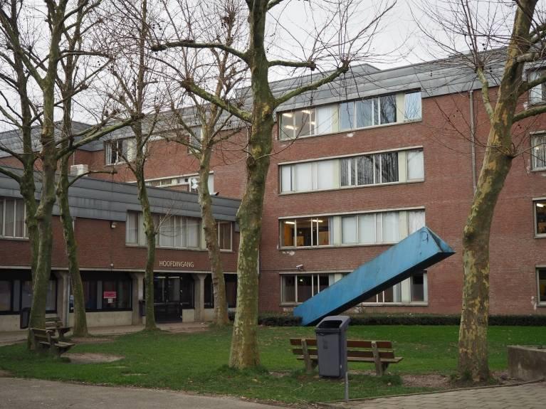 Filmpje VMBO Maastricht.